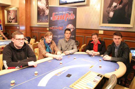 Mustkunstnike sõnul on pokkeris petmine võimalik