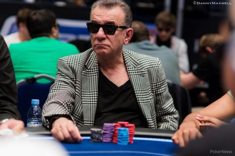 2014 EPT Grand Final Main Event Day 1a: Συνεχίζουν Κουτούπας και...