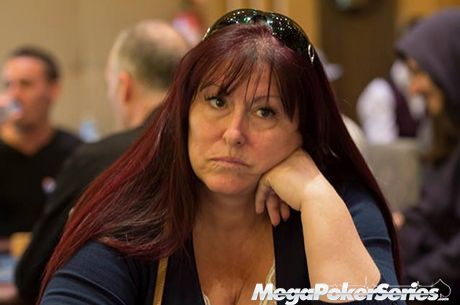 Margarida Marques Está na Final Table do Mega Poker Series Madrid