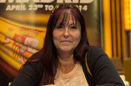 Margarida Marques Foi 7ª (€6,250) nas Mega Poker Series Madrid