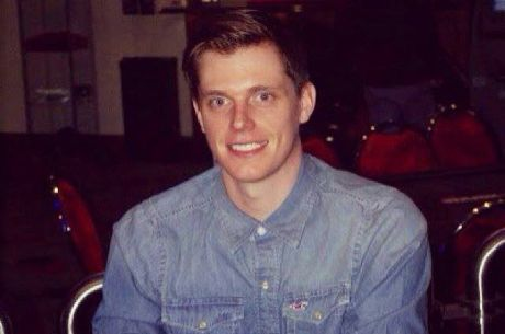 Liam Batey Wins Dusk Till Dawn 8-Max Event For £8,250