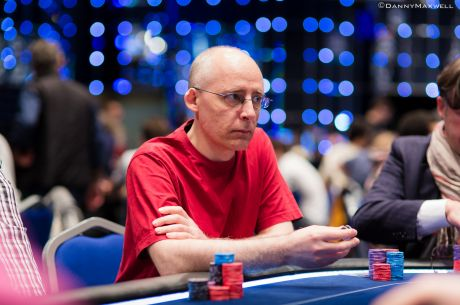 EPT 10 Grand Final Main Event Day 2: Shakerchi Leads British Charge
