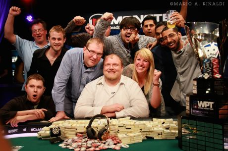 Five Thoughts: WPT Season XII Concludes at Borgata, First Two-Time EPT Champ, and More