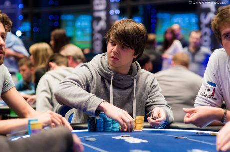 High Roller €25k Grand Final EPT: Benny Spindler Lidera; Juanda no Pódio