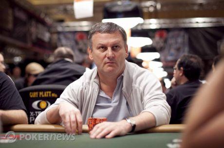 Ex campeón del World Poker Tour es sentenciado a prisión por operar red ilegal de apuestas