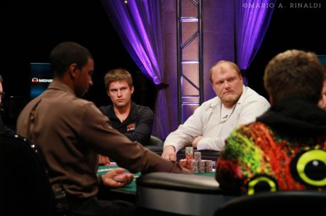 Global Poker Index: Stammen Increases POY Lead; Seiver Back in GPI 300 Top 10