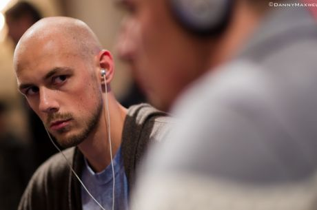 Stephen Chidwick's Reign Under Threat In The UK Global Poker Index