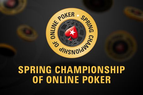 Get Ready to Play for a Share of at least $40 million in the 2014 PokerStars SCOOP!