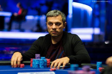 Global Poker Index: Владимир Трояновский вошел в топ-300