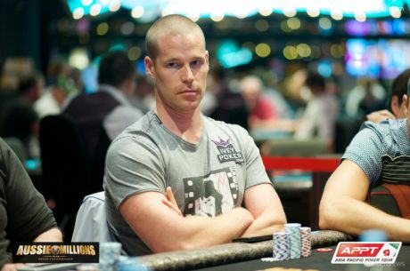 The Online Railbird Report: Antonius Wins Again, Two Mystery Players Revealed & More