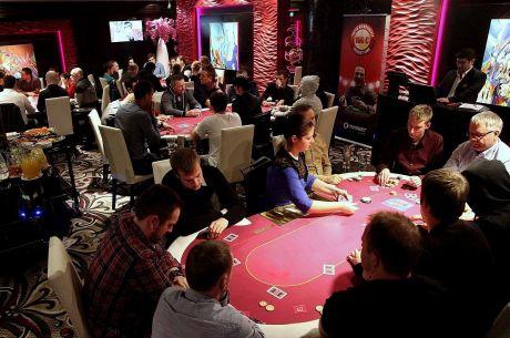 Triobet Live'il domineerisid Eesti pokkerimängijad