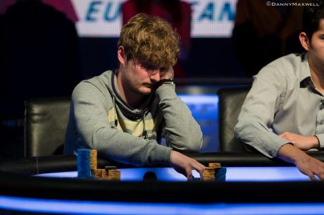 Sebastianas Bredthaueris 100 FPP taškų pavertė į €128,800 laimėjimą