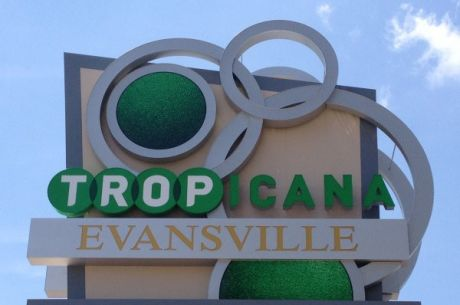 Mid-States Poker Tour Adds Tropicana Evansville Casino to Season 5 Schedule