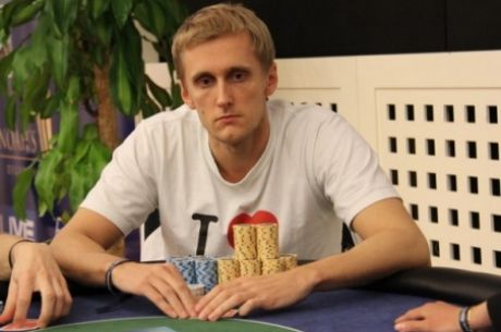 Draško Bošković Predvodi Poslednjih 18 na Finalnom Danu Russian Poker Tour-a