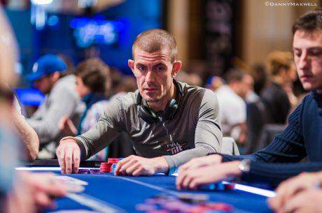 Gus Hansen Ganhou $341,000 nas Mesas de Triple Draw