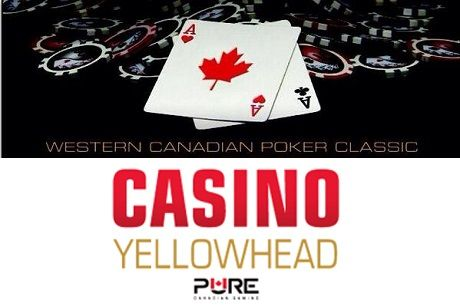 Richard Comely Wins Western Canadian Poker Classic