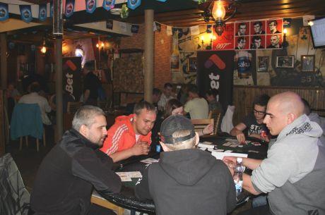 Reedel Tallinnas toimuval Hiina pokkeri freerollil on lai valik auhindu