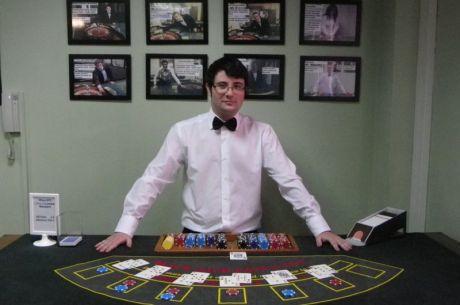 Cerus Casino Academy te convierte en crupier ¡con trabajo garantizado!