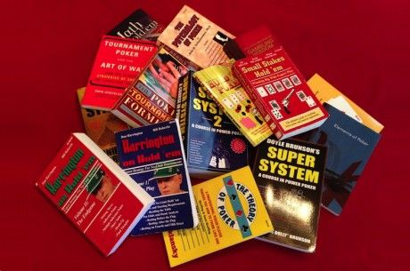 Top 10 Poker Books: Dalla Delivers His Recommended Reads