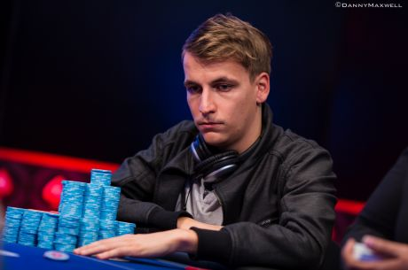 Global Poker Index: Gruissem Returns to GPI 300 top 10; Schemion Second in POY Race