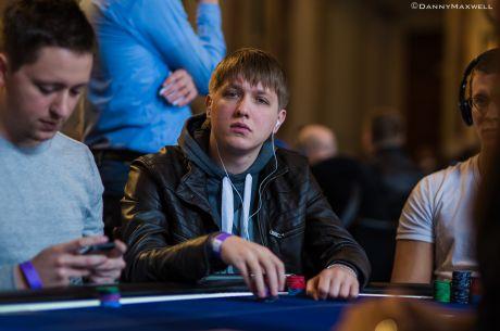 Global Poker Index: Иван Сошников пробился в GPI 300