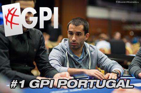 """João """"Naza114"""" Vieira Sobe ao #1 do Ranking GPI Portugal; Alterações no Top 10"""