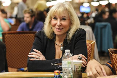 Shulman and Giardina Selected for Induction to Women in Poker Hall of Fame