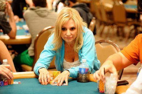 Mujeres en el Mundo del Poker