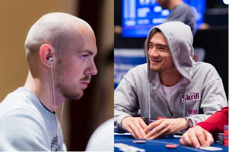 Stephen Chidwick Enters GPI Worldwide Top 10; Jack Salter Now Ranked 3rd in UK