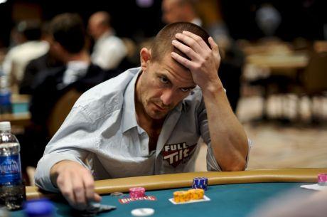 Gus Hansen trhá rekordy. V on-line pokeru už prohrál 17,8 milionu dolarů!