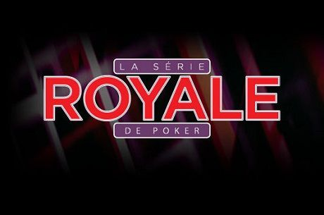 Julien Fauteux-Delorme Earns $28K in Série Royale de Poker