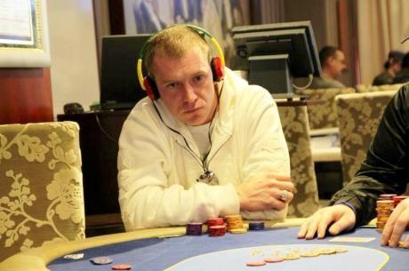 OlyBet Poker Series turniir lõppes Argo Garamaga ja Runnar Lindepuu vahelise kokkuleppega