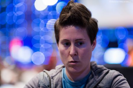 Vanessa Selbst e Niklas Heinecker Entre os 10 Novos Confirmados no BIG ONE for ONE DROP