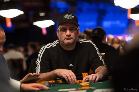 Mike Matusow's Book Check-Raising the Devil to Be Made Into a Movie
