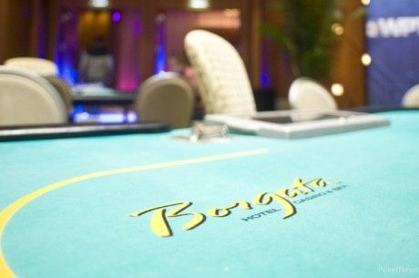 Six Victims of Winter Poker Open Counterfeit Chip Scandal File Lawsuit Against Borgata