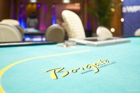 Шестеро постраждалих від дій шахрая на Winter Poker Open...