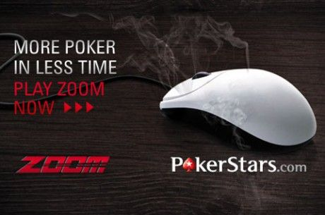 PokerStars to Receive a US Patent for Fast-Fold Poker