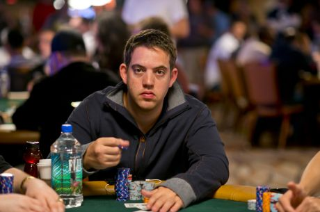 Luke Schwartz Min-Bets His Way To A Second SCOOP Title