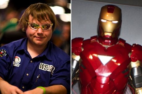 First Time Playing the WSOP? Have a Plan (and Remember Iron Man)