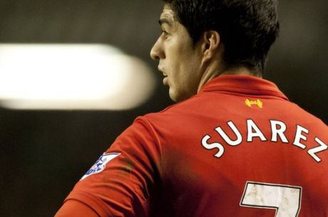 Liverpulio komandos super žvaigždė Luisas Suarezas - naujasis 888poker ambasadorius