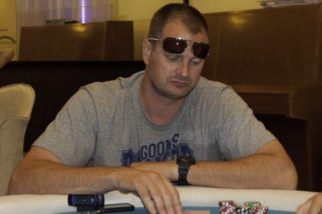 Martin Müürsepp proovib homme kätt Hiina pokkeris