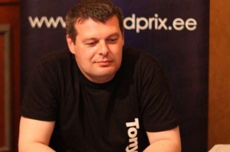 Pokernews Live teise hooaja lõpetab pallivõlurite eri