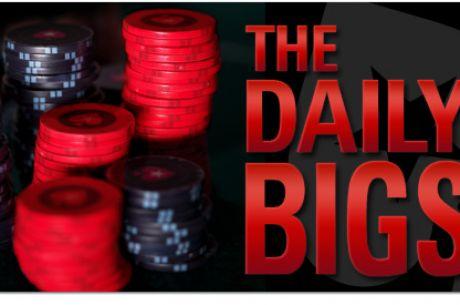 """Du lietuviai """"The Big"""" turnyre susižėrė 35,000 dolerių!"""