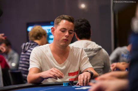 Toby Lewis Returns to Number One in the UK Online Poker Rankings