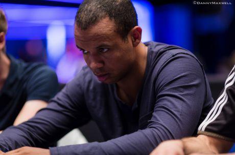 Phil Ivey Ganhou $441,000 nos Mixed Games da Full Tilt Poker