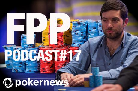 FPP Podcast #17 - Futebol, Poker e Política com João Barbosa