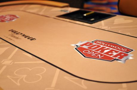 Hollywood Poker Open Series Heads to Columbus Friday!