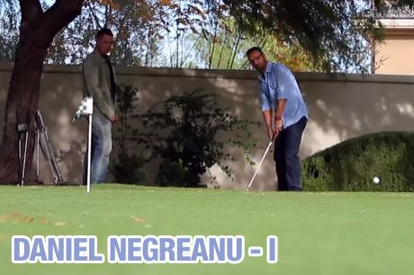 Fora das Mesas com Daniel Negreanu: O Golfe (Parte I)