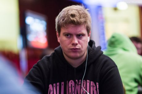 Marc Macdonnell Enters Top 10 of the Irish Online Poker Rankings