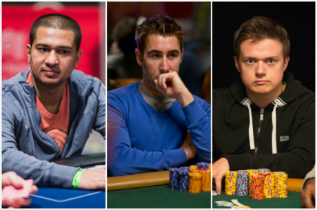 UK & Ireland PokerNews Round-Up: Brits Bank Huge Scores